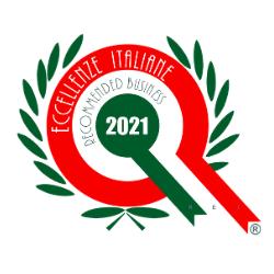 Eccellenze Italiane 2021